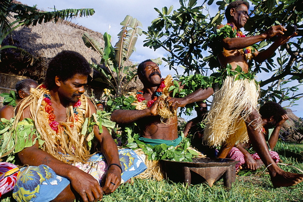 The culture of thin bites fiji essay