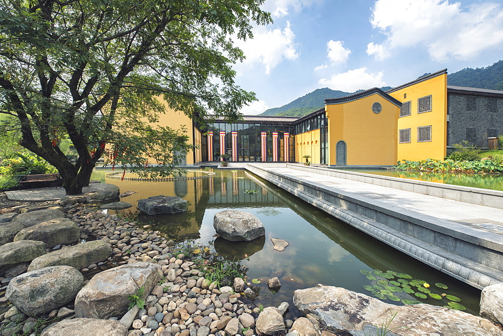 Monastery School (Hangzhou)