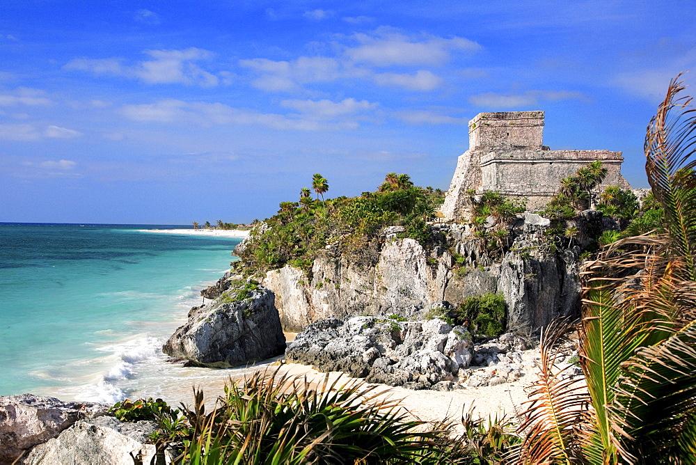 Tulum, Mayan Ruins, Mayan Riviera, Mexico