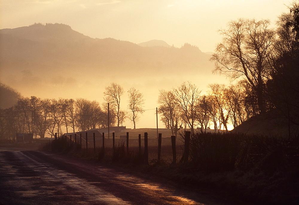 Churchill, County Donegal, Ireland