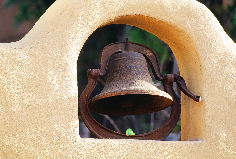 Mission Bell, Santa Fe, New Mexico