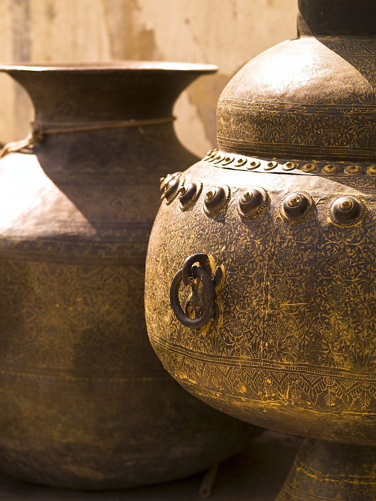Pots, Jaipur, India