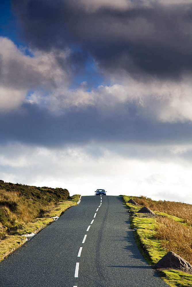 Road, Yorkshire, England