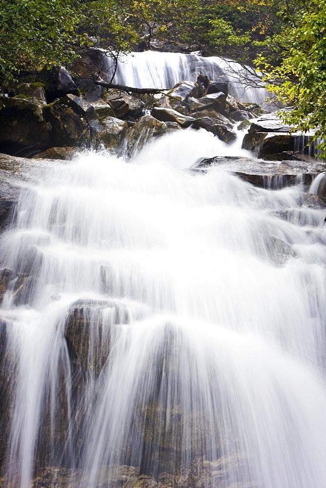 Waterfall - 1116-40603