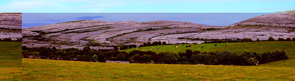 The Burren, County Clare, Ireland