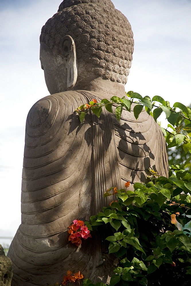 Bali, Indonesia, Balinese Statue