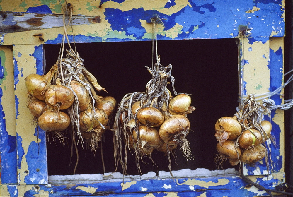 Bunches Of Onions, Ireland