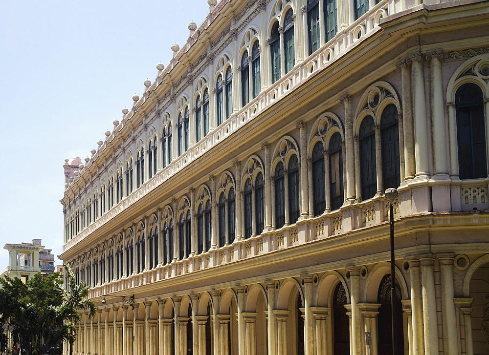 Cuban Architecture, Havana, Cuba