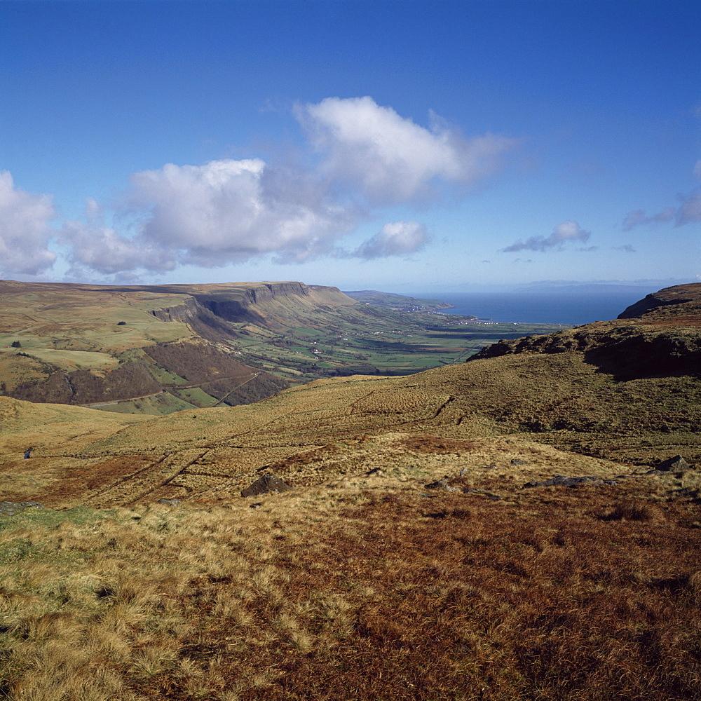 Scenic Countryside, Ireland