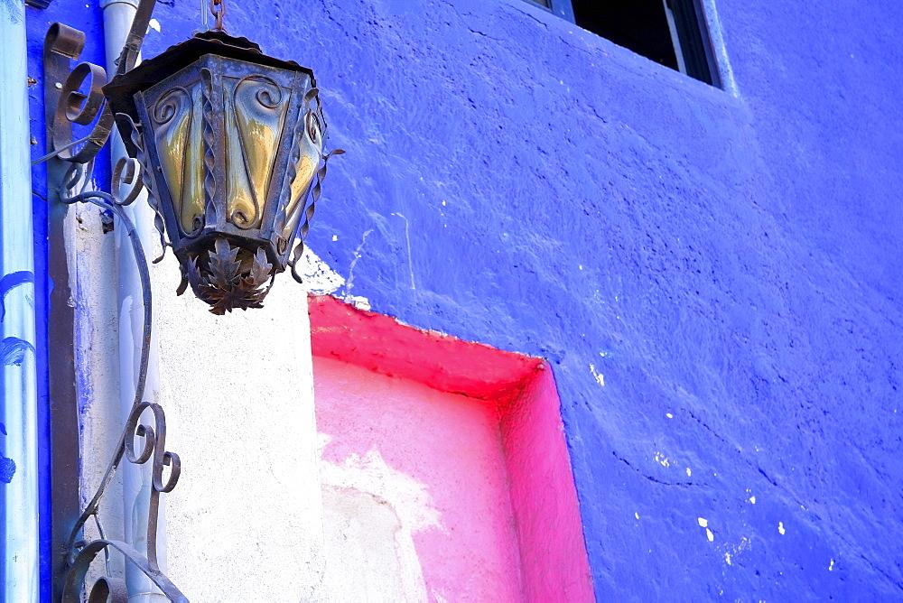 Lamp, Cabo San Lucas, Mexico