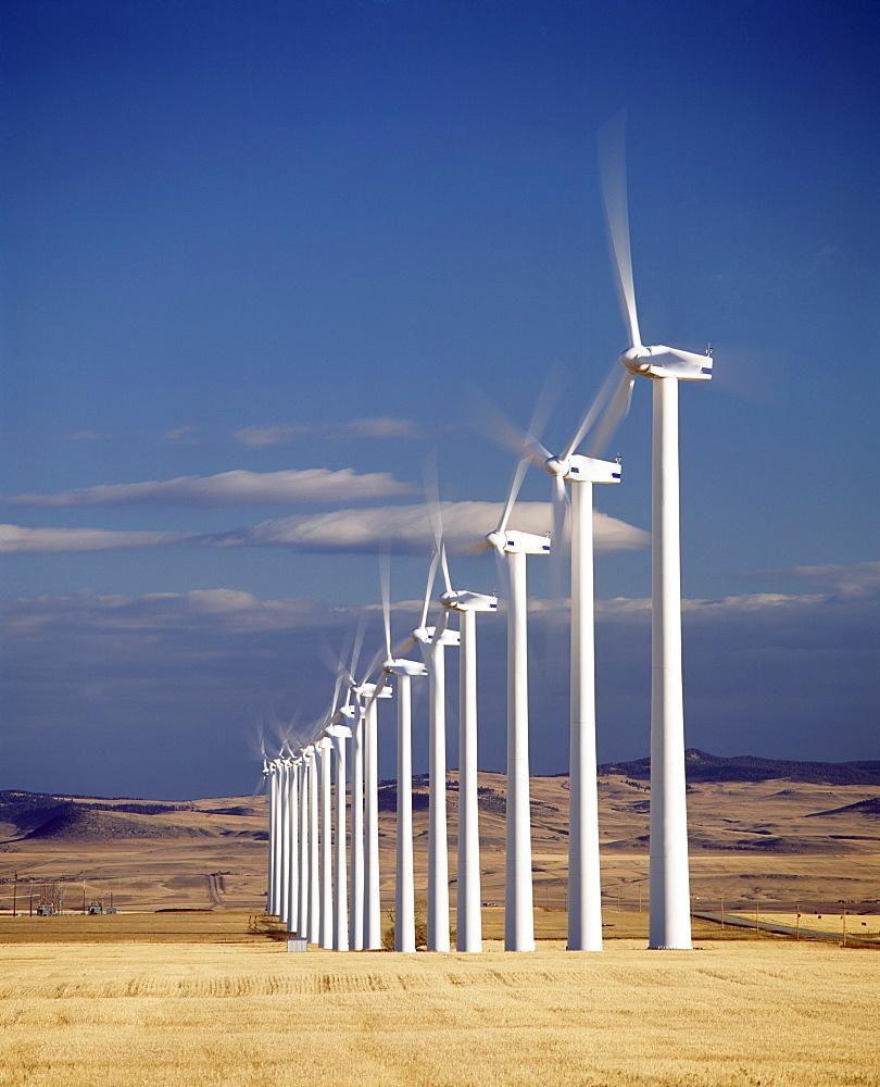 Wind Turbines - 1116-40903