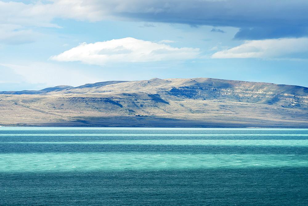 Lake Argentino, Los Glaciares National Park, El Calafate, Argentina