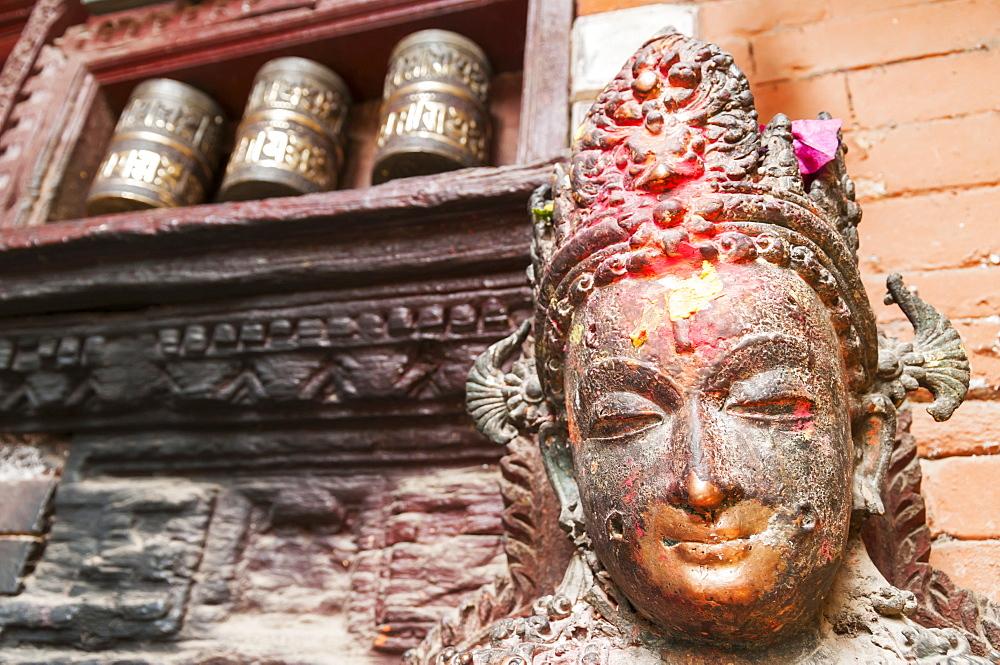 Patan Durbar Square, Lalitpur, Kathmandu Valley, Nepal