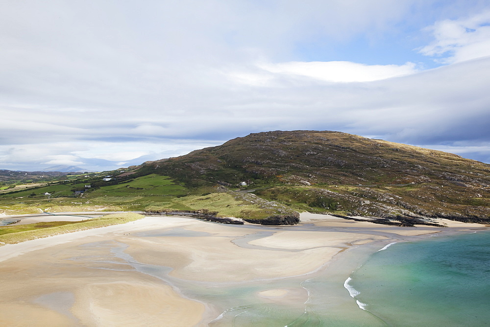 Barley Cove Beach, County Cork, Ireland