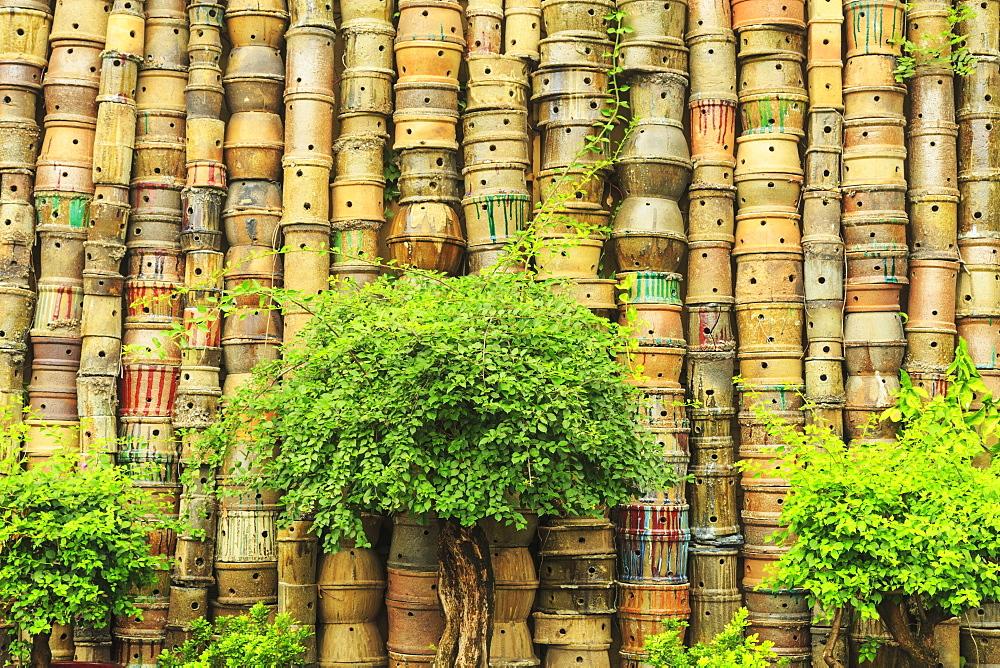 Nanfeng Kiln, Oldest Kiln, Near Guangzhou, Foshan, Guangdong Province, China