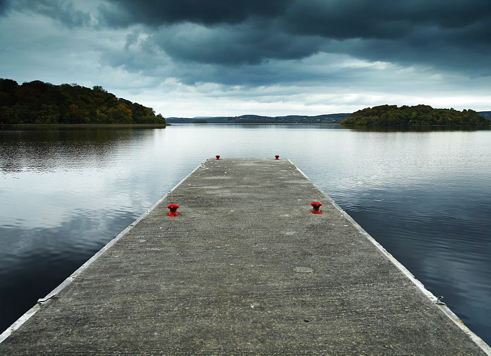 Lough Key Forest Park, County Roscommon, Ireland