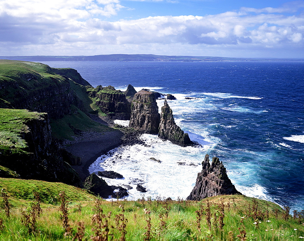 Rathlin Island, County Antrim, Ireland