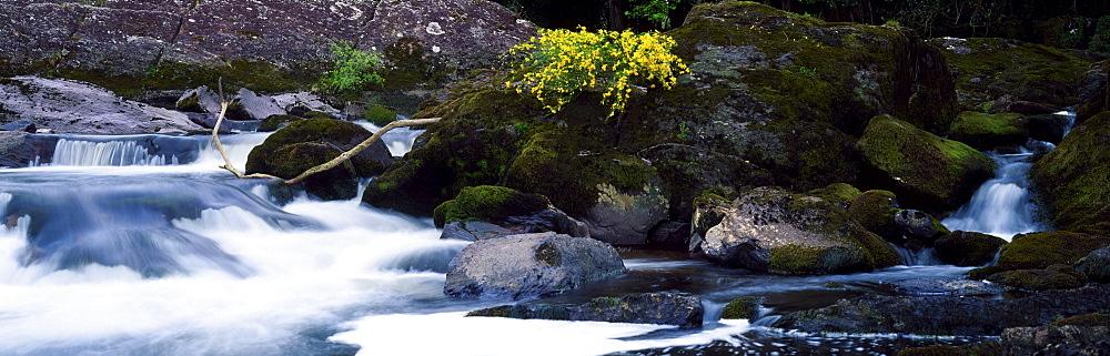Sheen Falls, Kenmare, County Kerry, Ireland