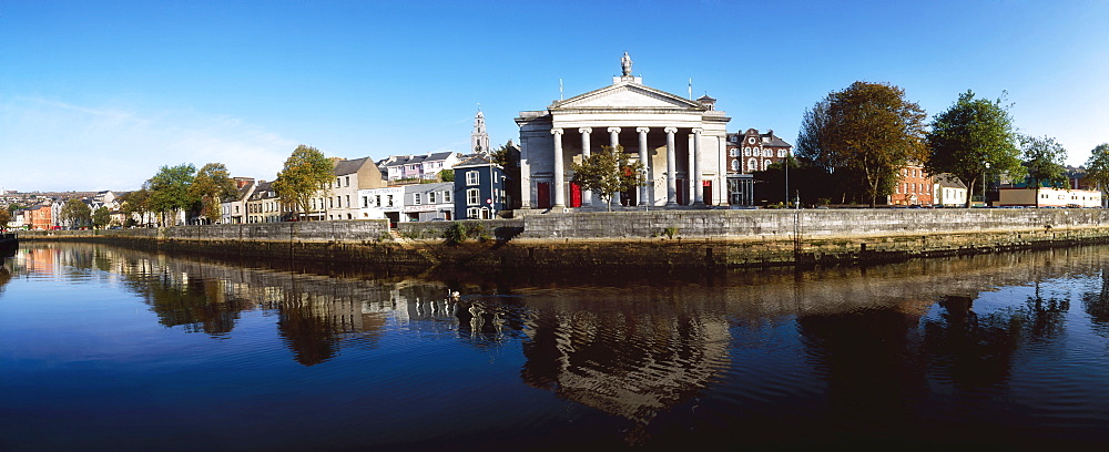St. Mary's Dominican Church, The Quays, Cork City, Ireland