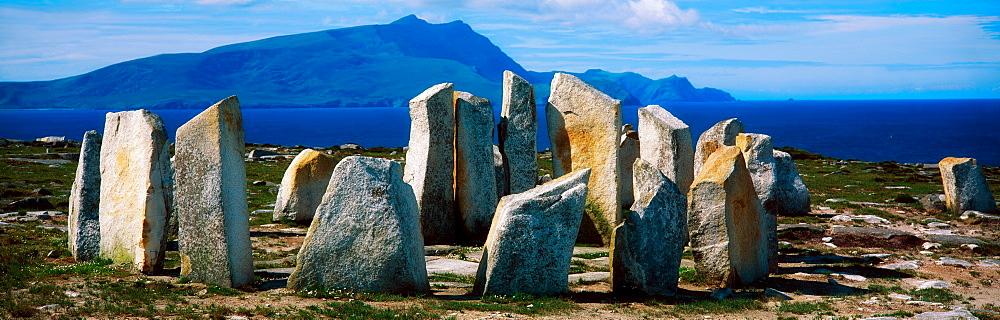 Ireland, Stone Circle