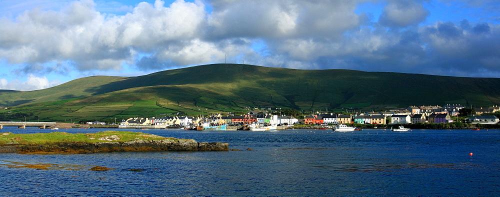 Portmagee, County Kerry, Ireland