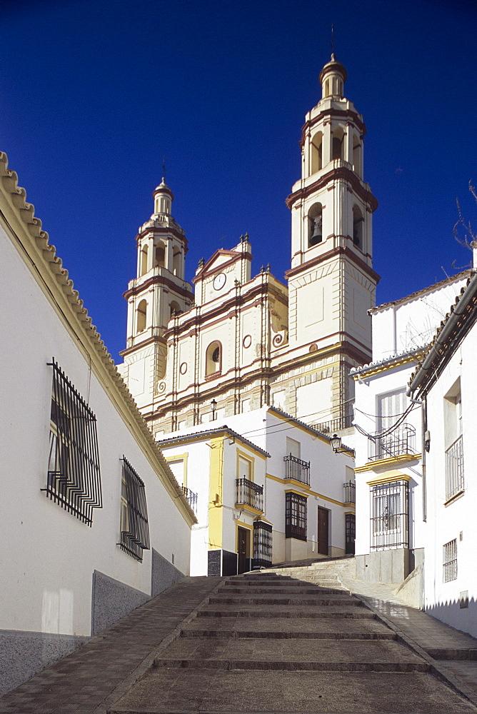 Iglesia Parroquial Spain