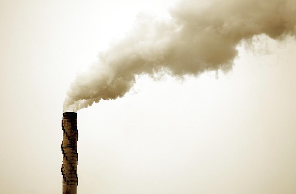 Smokestack, Washington, United States of America