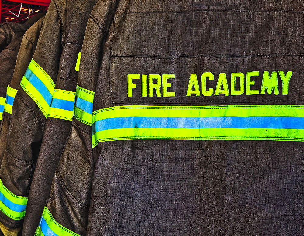 Fireman Jackets, Bradenton, Florida, United States of America