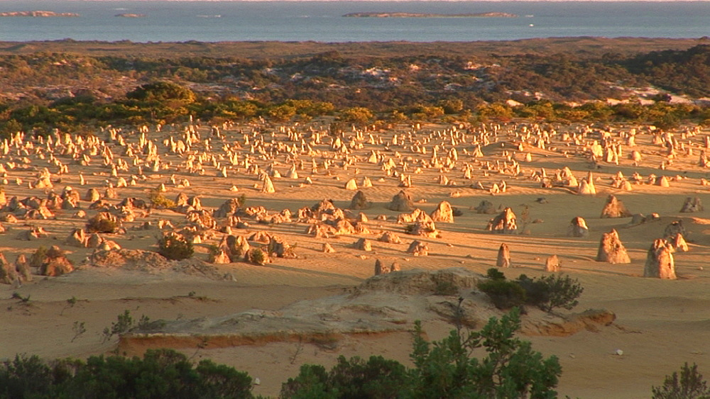 Scenic. Australia