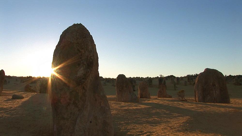 Scenic. Australian outback - 945-413