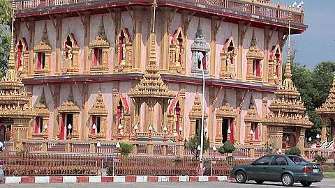 Wat Lutthiwanaram