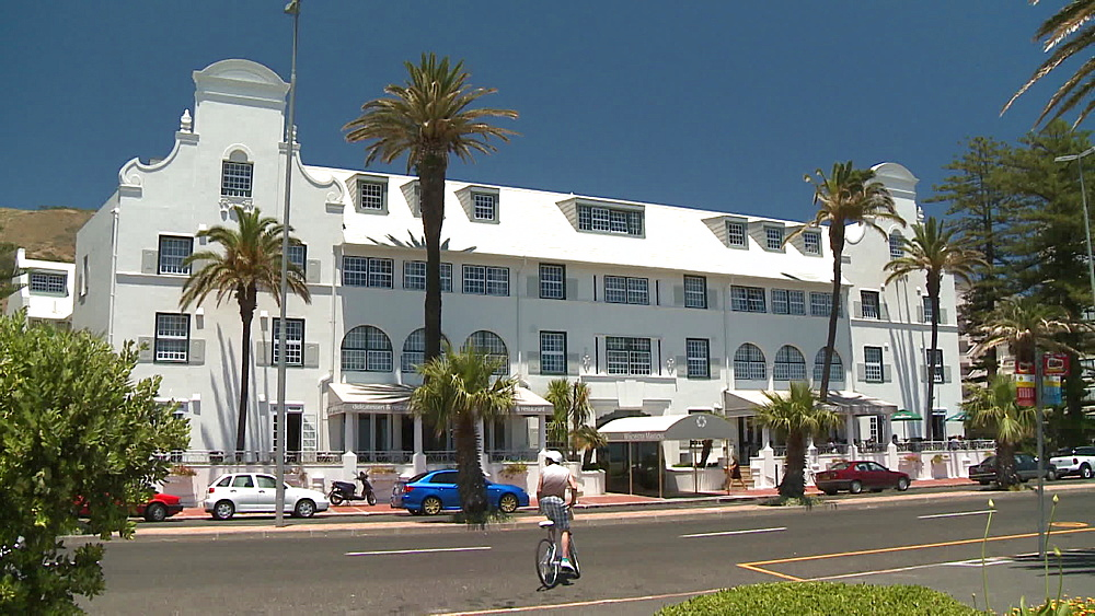 Winchester Mansions Hotel in Sea Point, Cape Town, South Africa - 1182-206