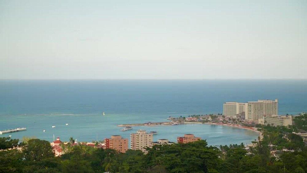 Ocho Rios, St. Ann, Jamaica, West Indies, Caribbean, Central America - 1239-15