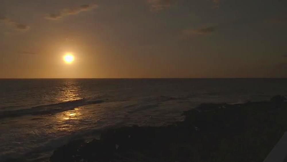 Sunset, Jamaica, West Indies, Caribbean, Central America - 1239-18