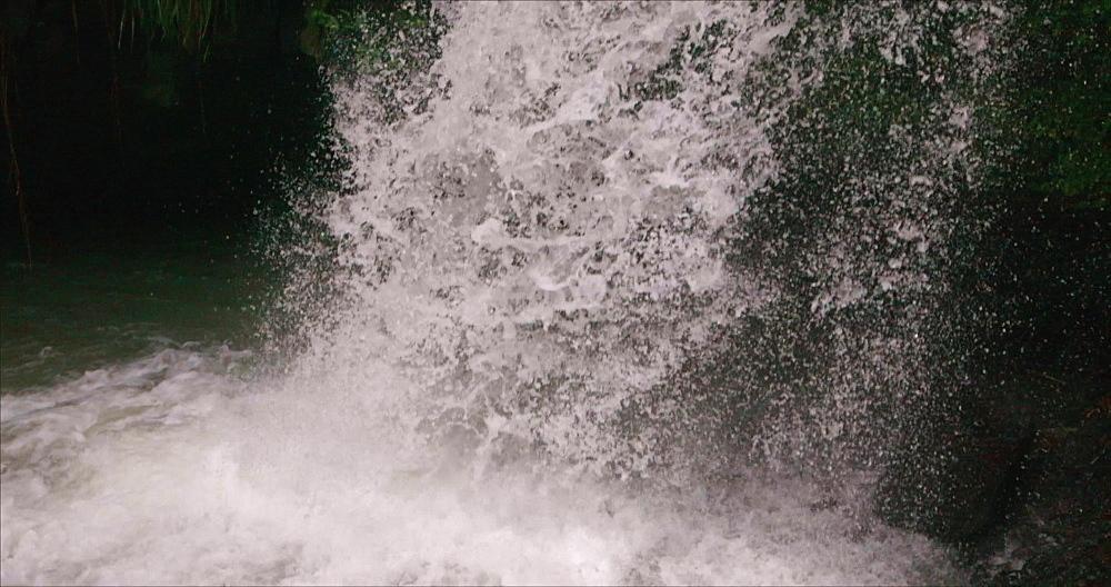 Annandale Falls, Grenada, West Indies, Caribbean