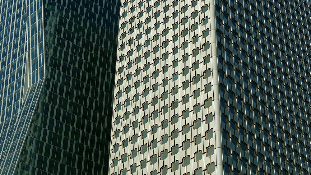 La Defense, Paris, France, Europe - 396-5958