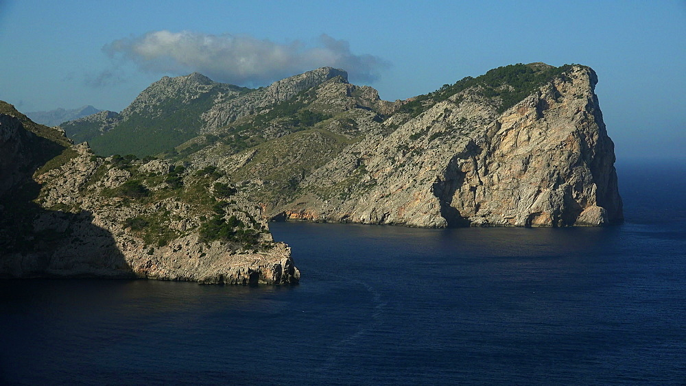 Cap Formentor, Majorca, Balearic Islands, Spain, Mediterranean, Europe - 396-6126