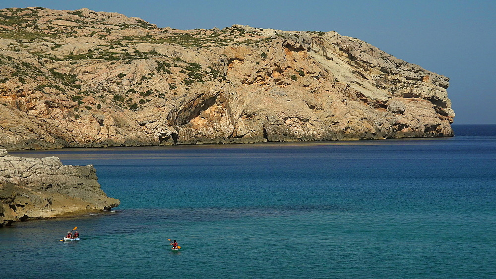 Cala San Vicente, Majorca, Balearic Islands, Spain, Mediterranean, Europe - 396-6204