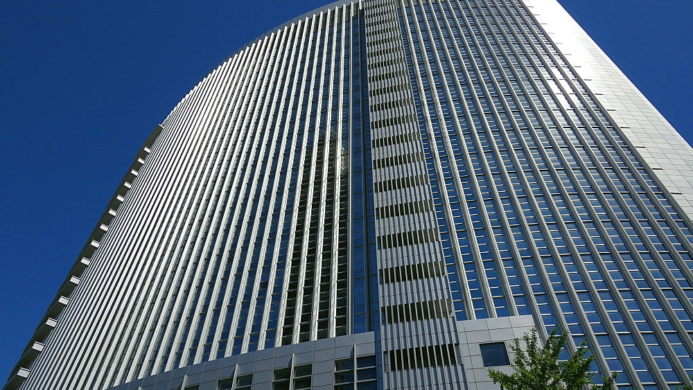 KT Bank Building, Frankfurt am Main, Hesse, Germany - 396-8990