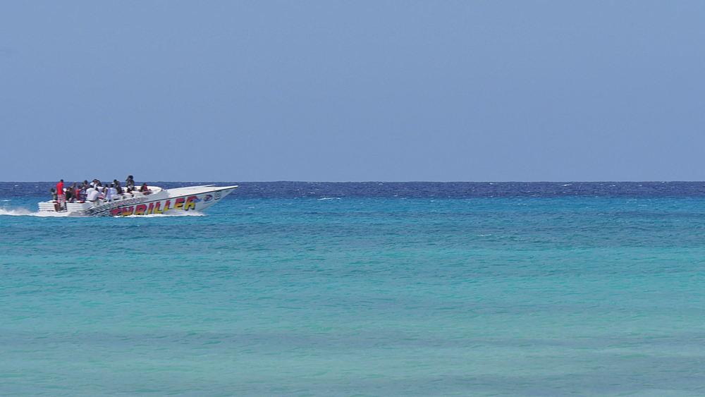 Maxwell Beach, Christ Church, Barbados, West Indies, Caribbean