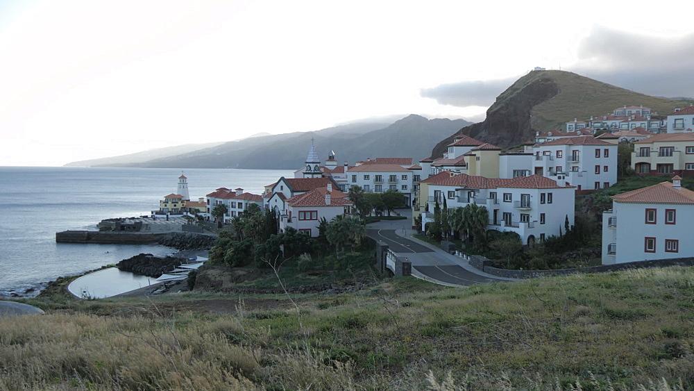 Quinta Do Lorde at the Ponta da Sao Lourenco, Eastern tip of the island, Madeira, Portugal, Europe - 844-16508