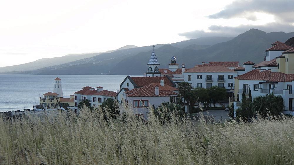 Quinta Do Lorde at the Ponta da Sao Lourenco, Eastern tip of the island, Madeira, Portugal, Europe - 844-16510