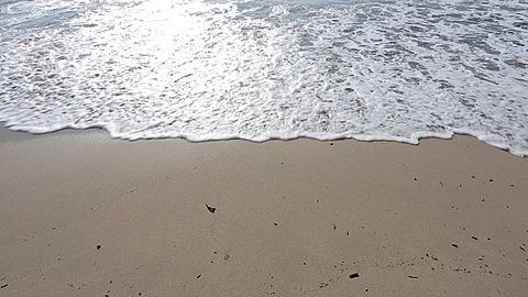Beach Scene in Puerto Vallarta, Jalisco, Puerto Vallarta, Mexico, North America