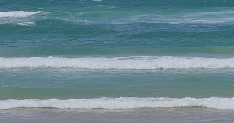 Waves, Surfers Paradise, Gold Coast, Queensland, Australia