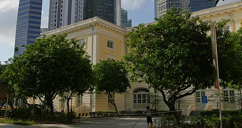 Central Business District, Boat Quay, Singapore, South Asia, Asia