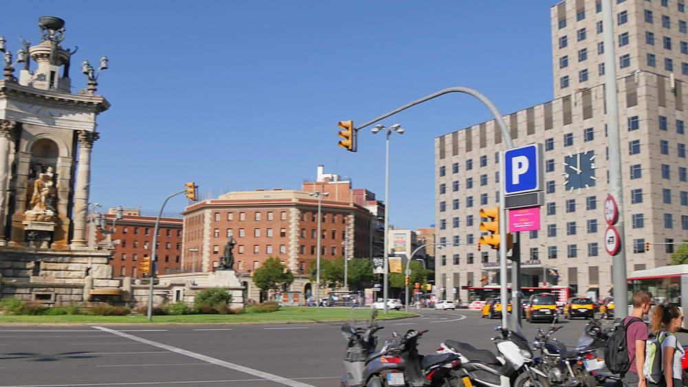 High Quality Stock Videos Of Centro Comercial Arenas De Barcelona