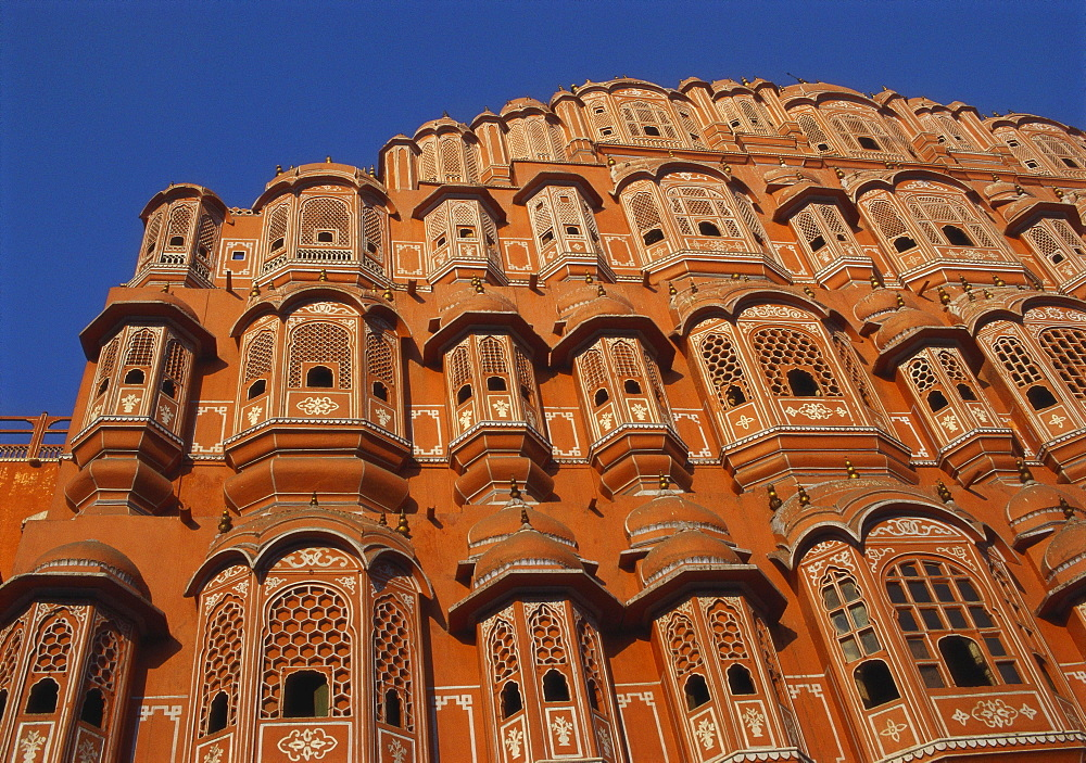 Palace of the Winds, Jaipur, Rajasthan, India - 1-39604