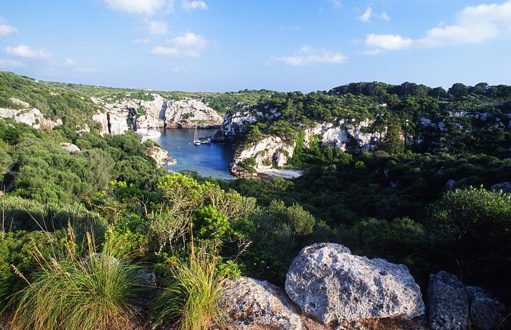 Cales Coves, Menorca, Spain - 1024-28