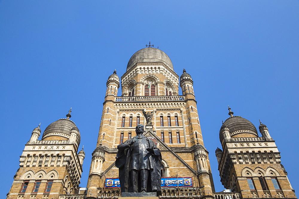 Mumbai, Maharashtra, India, Asia
