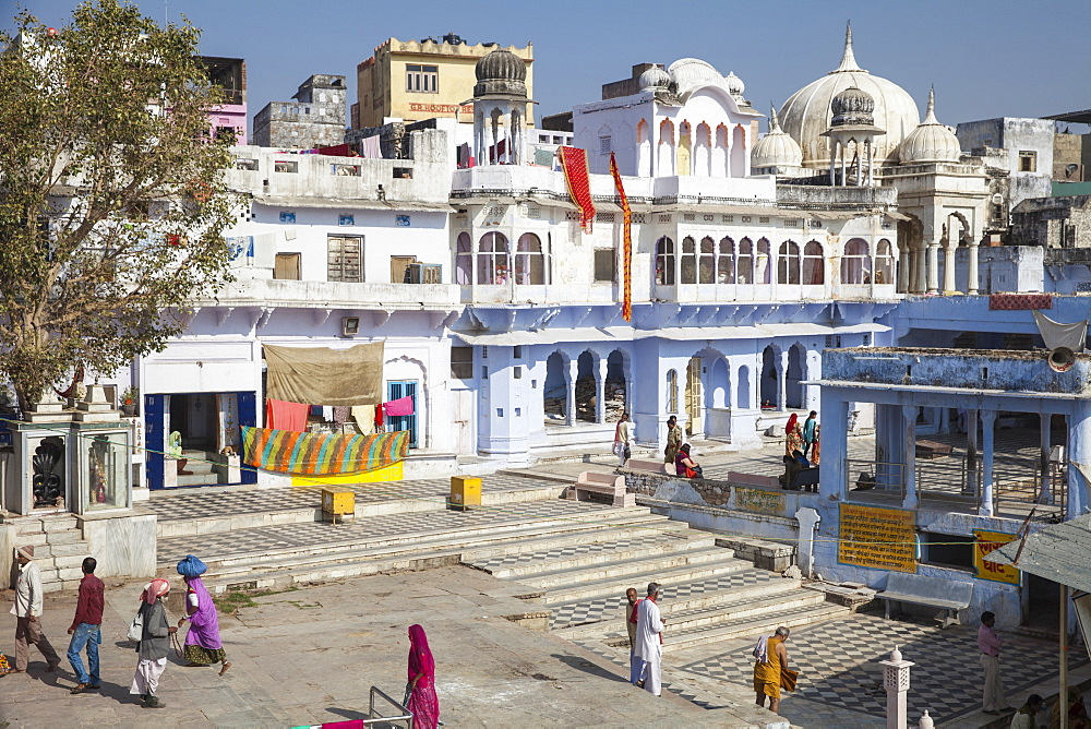 Pushkar, Rajasthan, India, Asia